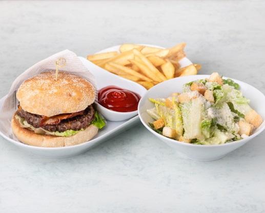 Burger Gourmet Panorama